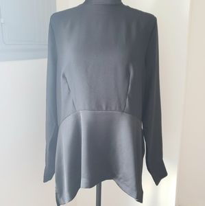 H&M Dressy Blouse